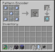 minecraft mod AE2 Stuff