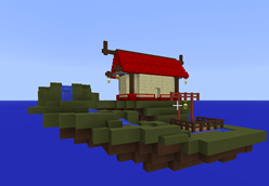 minecraft mod Agrarian Skies Map Backup – Official Map