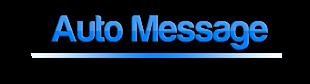 AutoMessage