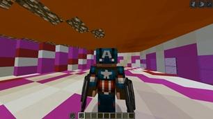 minecraft mod [berzik] superheroes