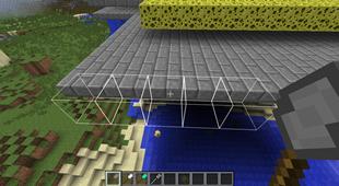 Better Builder's Wands