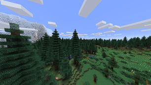 minecraft mod Biomes O' Plenty