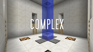 Complex (Single Player Version)
