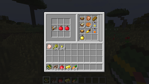 minecraft mod Cooking for Blockheads
