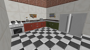 Cooking for Blockheads