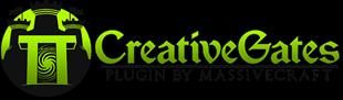 Creative Gates