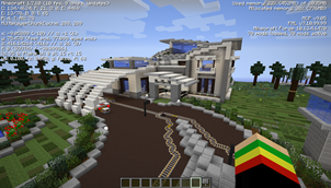 minecraft mod dankteck modpack map