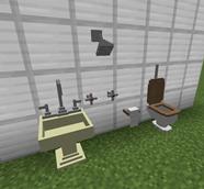 minecraft mod Decocraft