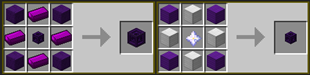 Dimensional Pockets II