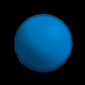 False HD Blue