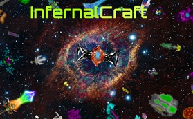 minecraft mod InfernalCraft Mod