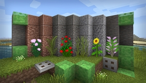 Lithos 32x Resource Pack