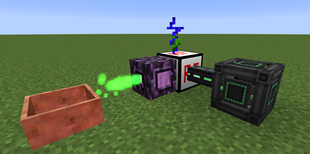 minecraft mod More Flowers