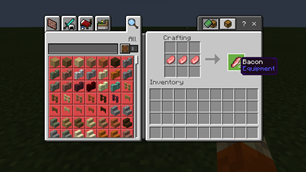 minecraft mod More Food Addon – Bedrock