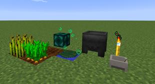 minecraft mod Reliquary v1.3