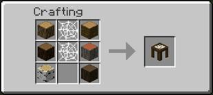 minecraft mod Sift