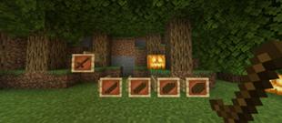 minecraft mod StickSword