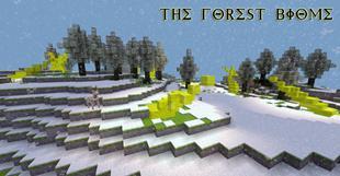 minecraft mod The Elysium