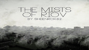 minecraft mod The Mists of RioV