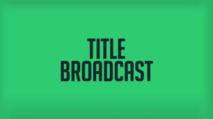 minecraft mod TitleBroadcast