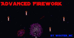 Advanced Firework