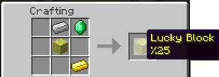 Advanced Lucky Block