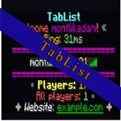 wow addon Animated-TabList