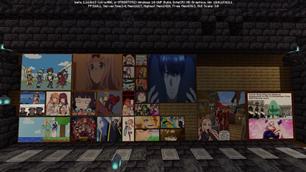 Anime Meme Pack – Bedrock Edition