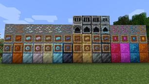 minecraft mod Assorted Core