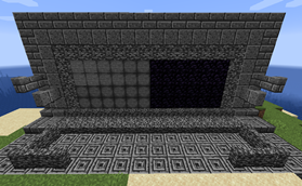 minecraft mod Bedrock Crafter