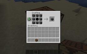 Bedrock Crafter