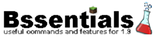 Bssentials — Updated Essentials