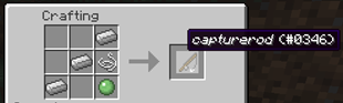 CaptureRod