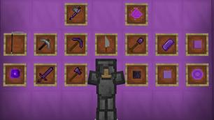 ChocoX's Mod