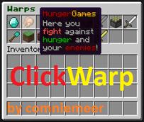 ClickWarp