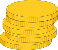 wow addon Coins