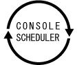 wow addon ConsoleScheduler