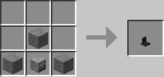 minecraft mod Corail Tombstone