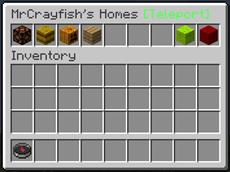CrayHomes