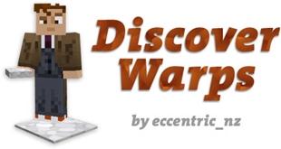 wow addon DiscoverWarps