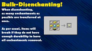 Disenchanter (The Disenchanter Mod)