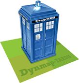 wow addon Dynmap-TARDIS