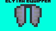 wow addon Elytra Equipper