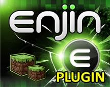 Enjin & DonationCraft 2.x