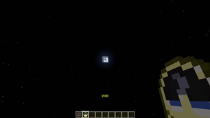 wow addon Extended Compass & Clock