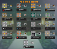 Extra Blocks Mod