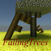 FallingTrees