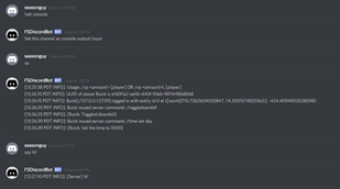 wow addon Fantastically Simple Discord Bot