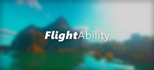 wow addon FlightAbility