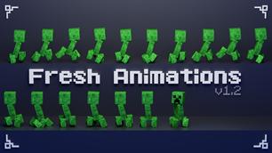Fresh Animations